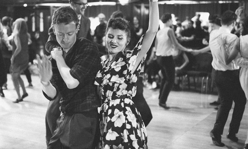 Learn To Swing Dance Jazzmad