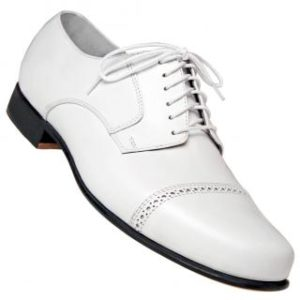 Aris Allen Swing Dance Shoes