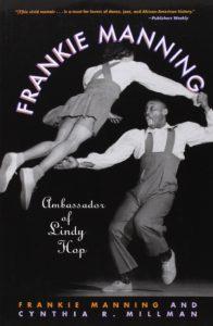 Frankie Manning Book