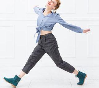 SwinginShoes by Pamela