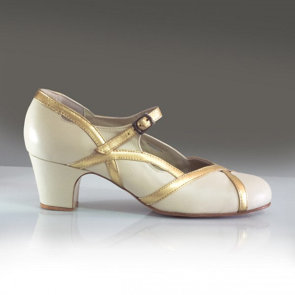 Swingz Lindy dance shoes