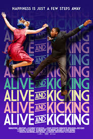 Alive and Kicking - Film