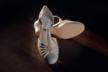 Saint Savoy swing dance shoes