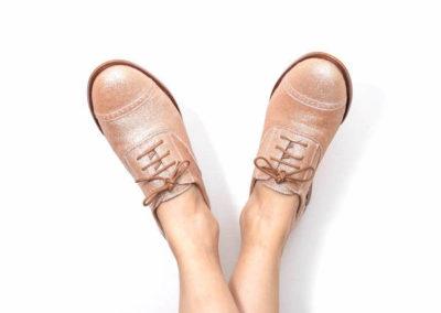 Swivells Shoes