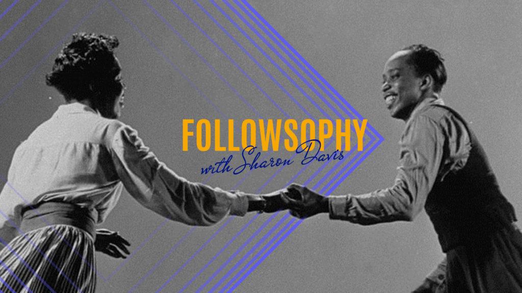 Followsophy with Sharon Davis