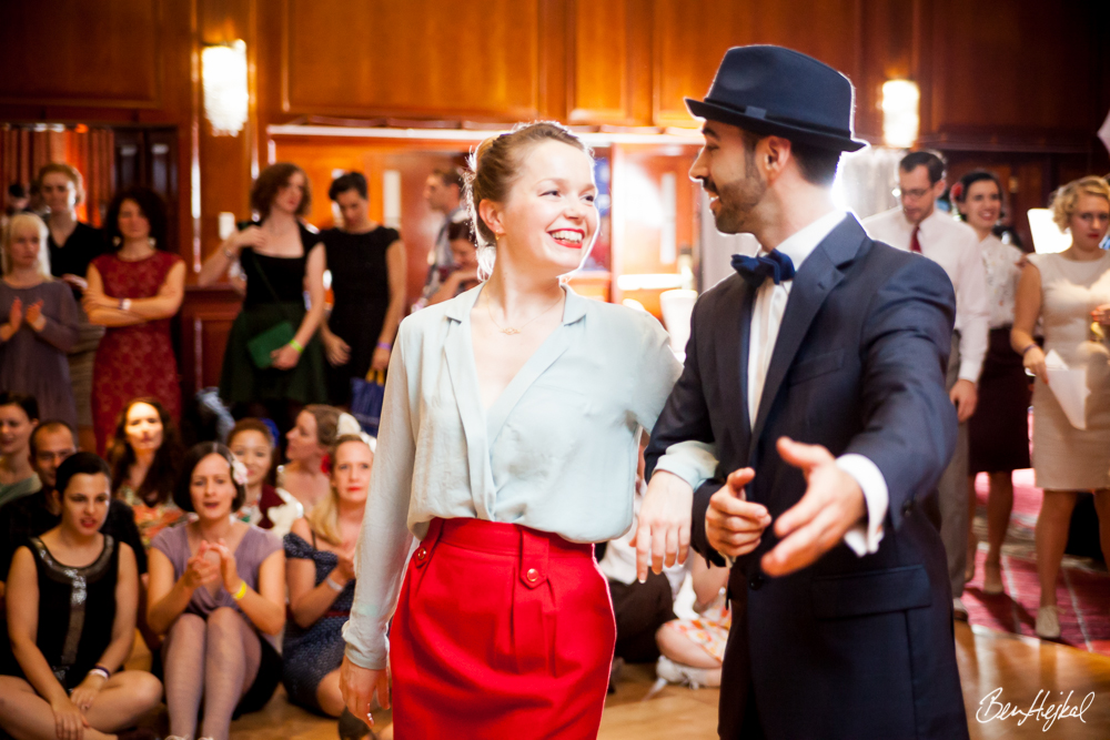 Why Swing Dance? What is Lindy Hop and Why Everyone Should Learn How!
