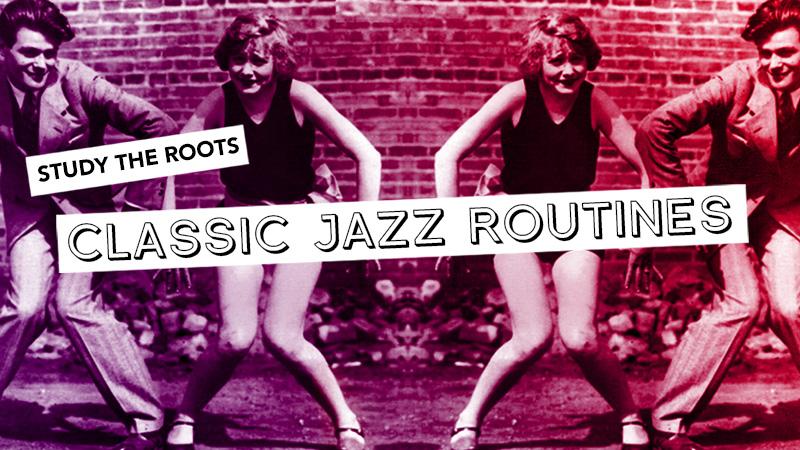 Classic Jazz Routines