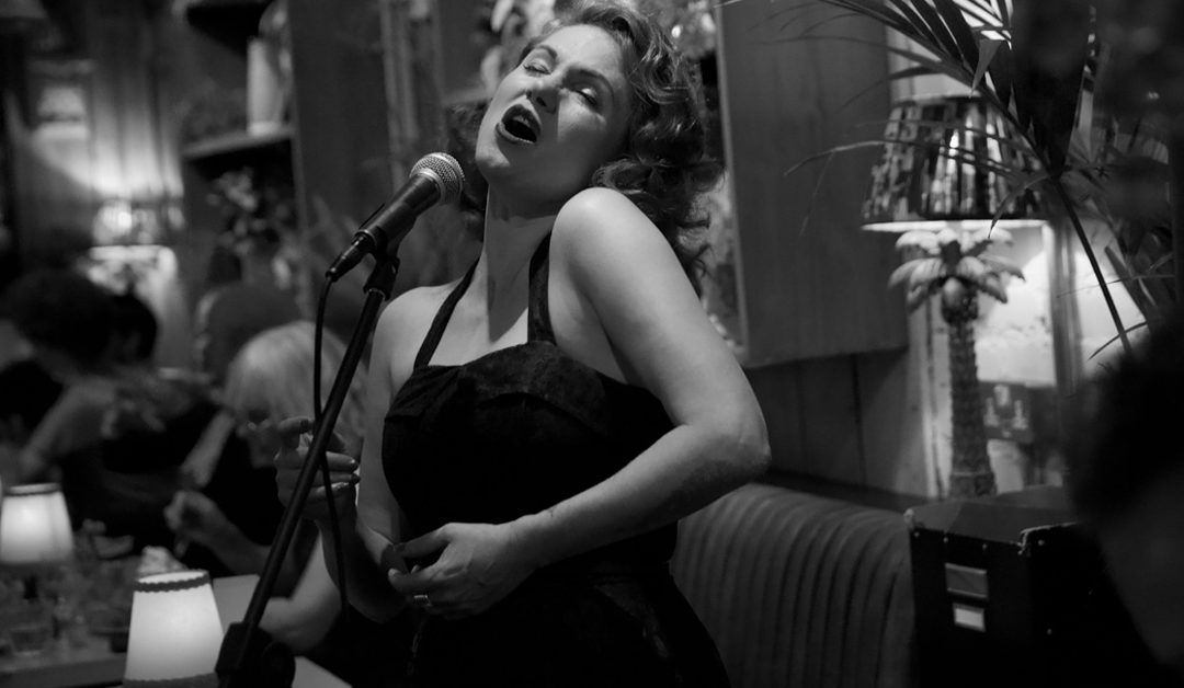 Singing Jazz & Blues Course