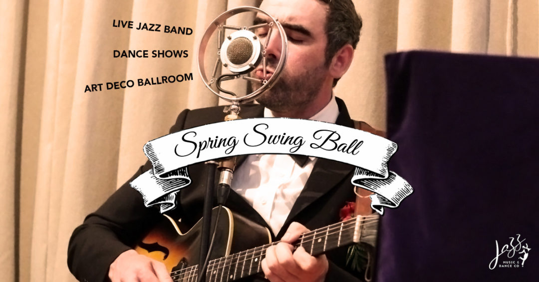 Spring Swing Ball