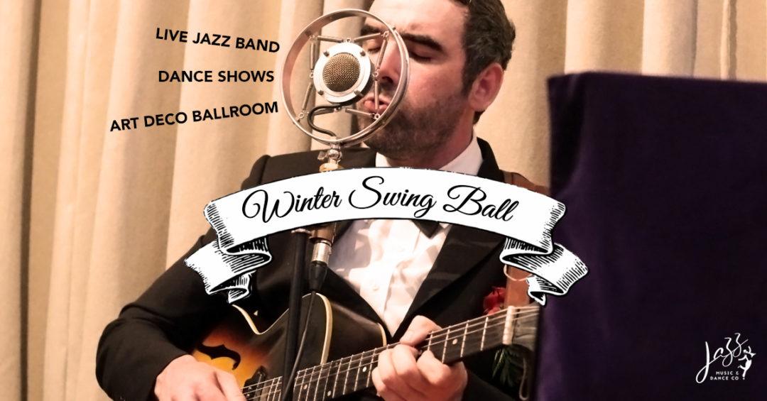Winter Swing Ball