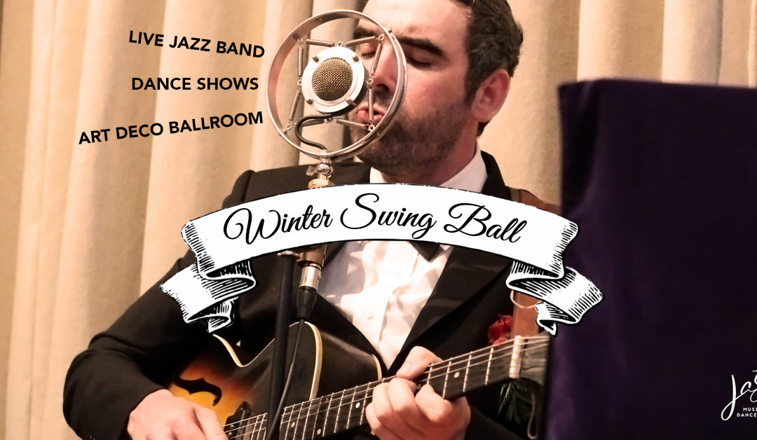 Winter Swing Ball